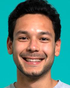 Albert Beije Ramirez