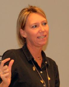 Sandra Heijstermann