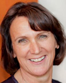 Tanja de Mooij