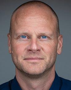 Paul Baan