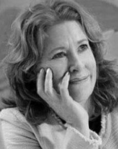 Sylvia Pors