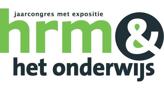HRM en het Onderwijs Retina Logo